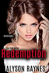 Redemption (Book 3) The Fixer Series