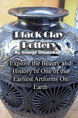 Black Clay Pottery: Product of Beauty, H - History Mexican Pottery Shopping Results