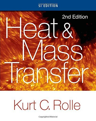 heat and mass transfer si - 9
