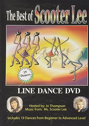 - Best Of Scooter Lee Line Dances DVD