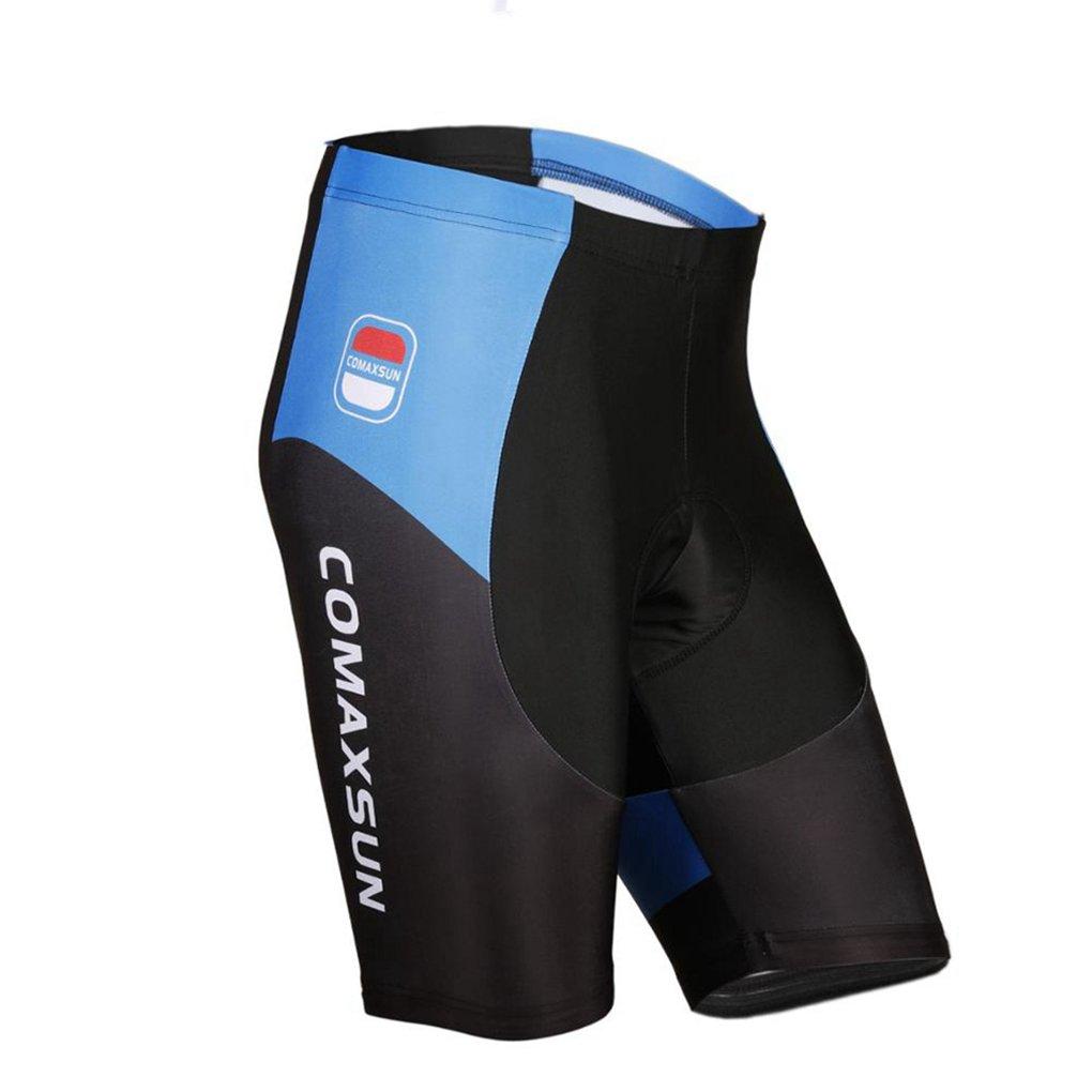 Blair Zhang Cycling Shorts 3D Gel Padded Shockproof Road Outdoor Sports MTB Bicycle Pants