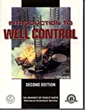 Introduction to Well Control, Diener, Dan, 0886981859