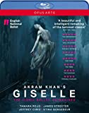 Adam:Akram Khan's Giselle [Blu-Ray]