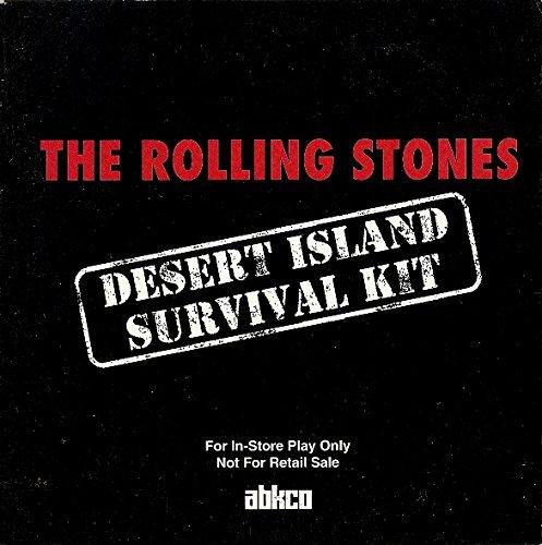 Rolling Stones - Desert Island Survival Kit - Zortam Music