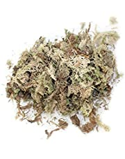 12L Sphagnum Moss, Water Moss Dry Moss Water Grass Substrates for Orchid Phalaenopsis Moss Lichen, Natural Peat Moss Substrate for Orchids Plants Hanging Basket Reptiles
