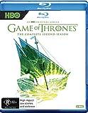 Game of Thrones Season 2 | Limited Edition | NON-USA Format | Region B Import - Australia