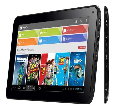 """Azpen A727 7"""" Dual Core Tablet"""