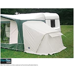 Outdoor Revolution Universal Annexe For Full Caravan Awnings