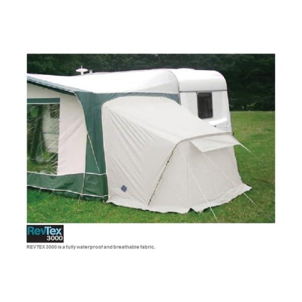 Outdoor Revolution Universal Annexe For Full Caravan Awnings