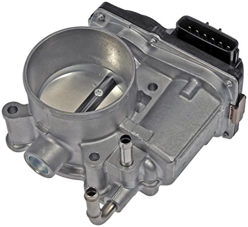 Dorman 977-325 Electronic Throttle Body Assembly ()