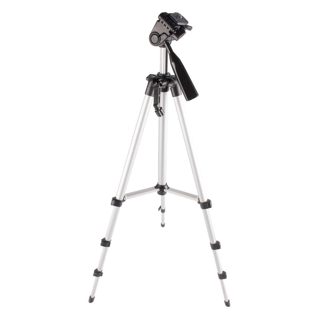 Vivitar HF-TR59 Digital Camera Tripod with Carrying Case