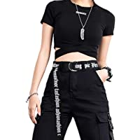 Buckle free Women Stretch Belt for Women/Men, Plus Size No Buckle Invisible Belts for Jeans Pants