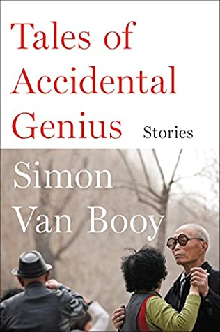 book cover of Tales of Accidental Genius