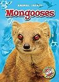 Mongooses, Megan Borgert-Spaniol, 160014912X