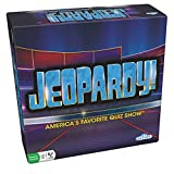 Outset Media - Jeopardy America's Favorite Quiz Show - Now a Popular Party Game