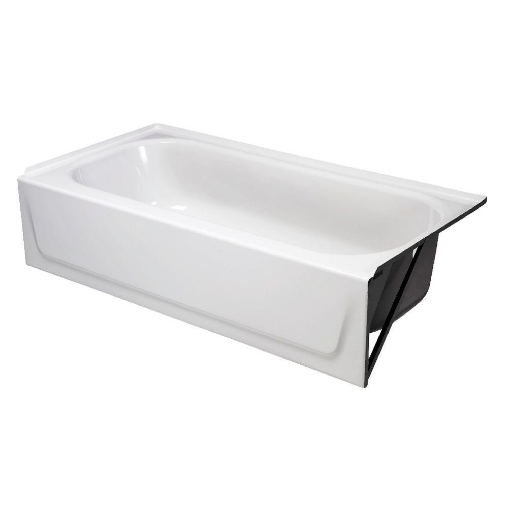 Recessed Bathtubs | Amazon.com