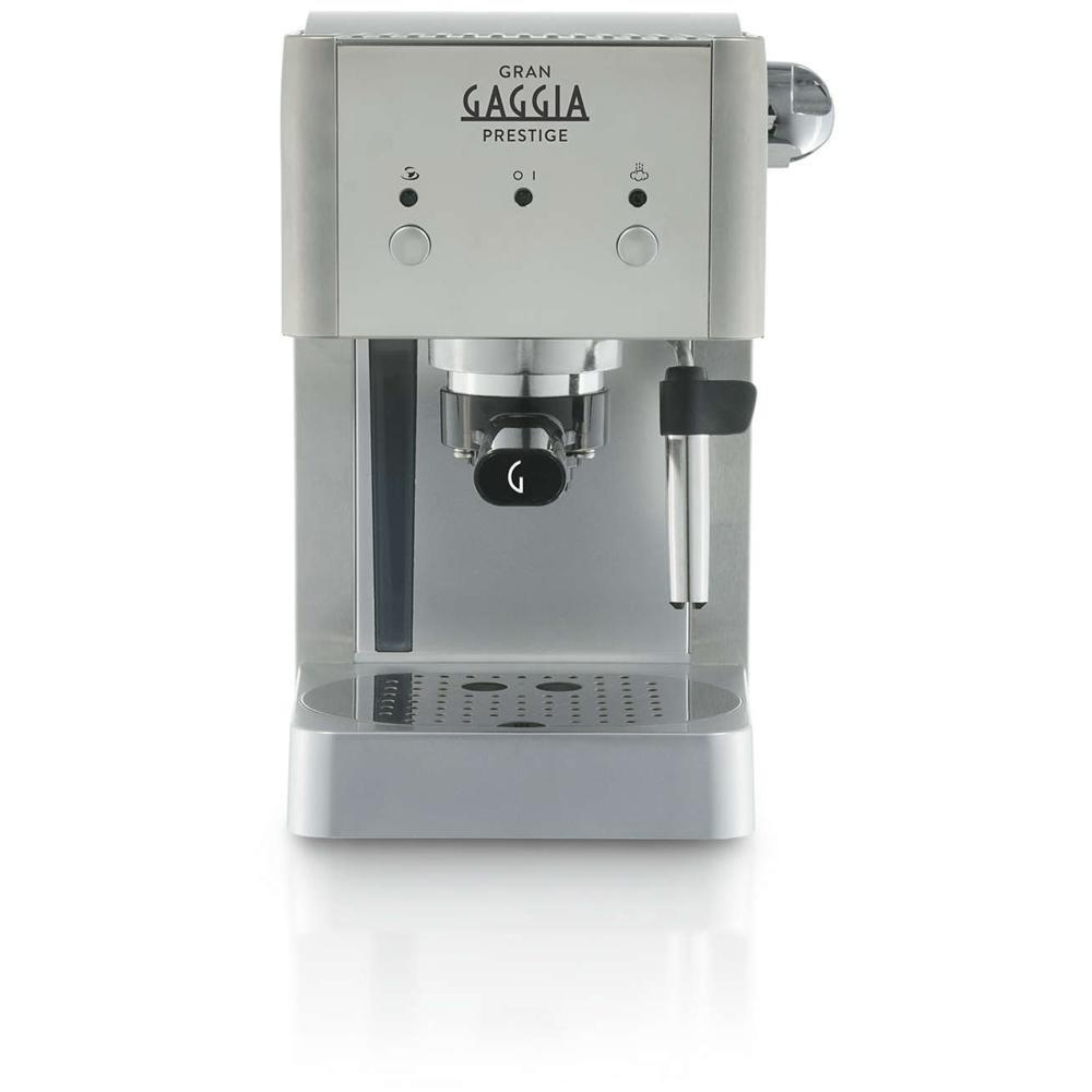 Gaggia ri8427/11 Gran Gaggia máquina de café manual Capacidad 1 Litro Potencia 950 W Color inoxidable: Amazon.es: Hogar
