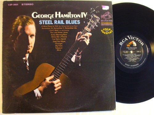 Steel Rail Blues (RCA 3601)