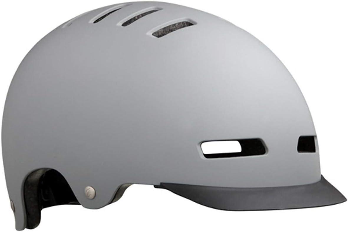 Matt Blue Next Plus LED Cycling Helmet