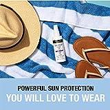 Neutrogena Ultra Sheer Face Mist Sunscreen Spray