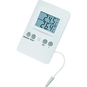 Garten Thermometer Seien Sie Im Design Neu Außen Innen 2019 Neuestes Design Maxima Minima Thermometer