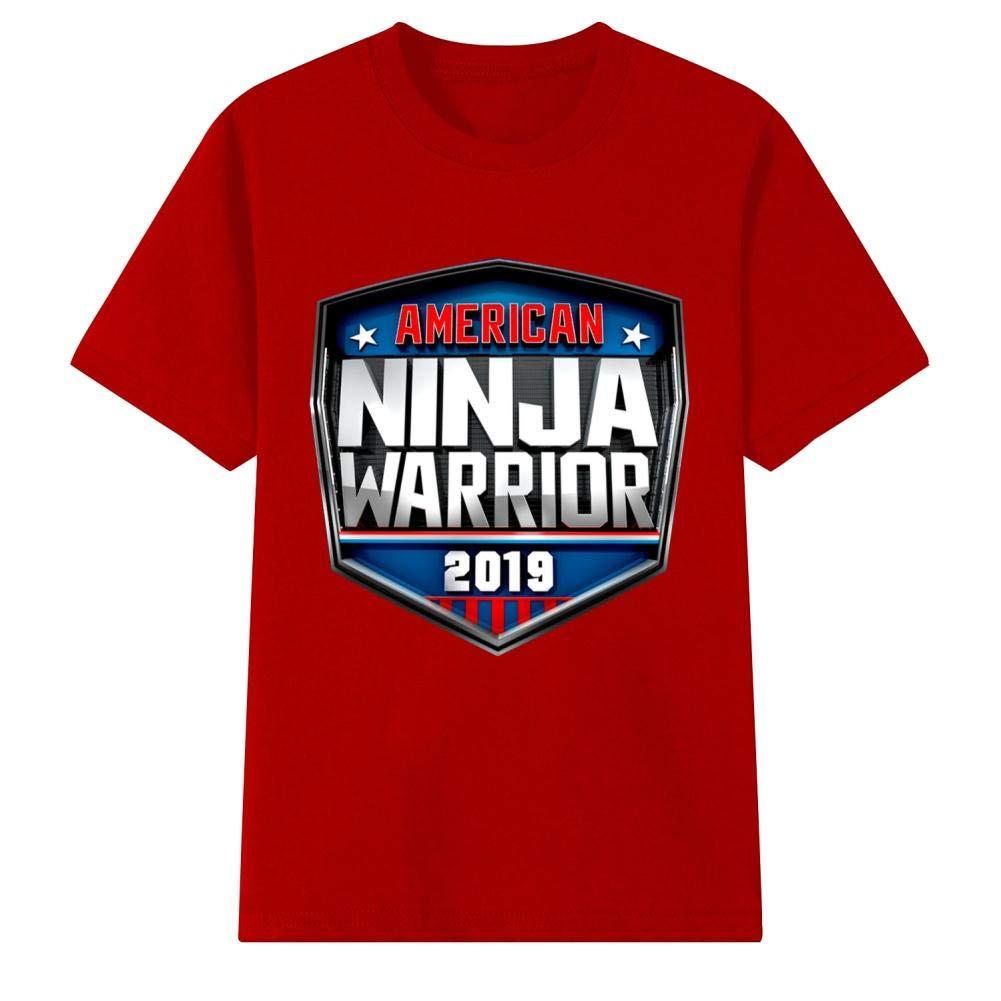 Amazon.com: Youth American Warrior Junior T-Shirt Short ...
