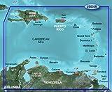 Garmin BlueChart g2 Southeast Caribbean Saltwater Map microSD Card Review