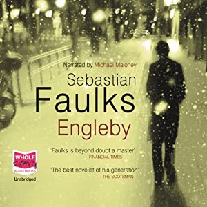 Engleby Audiobook