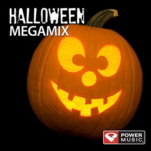 Halloween Megamix
