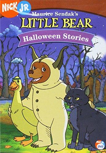 Maurice Sendak's Little Bear: Halloween Stories ()