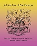 img - for A Little Java, A Few Patterns book / textbook / text book