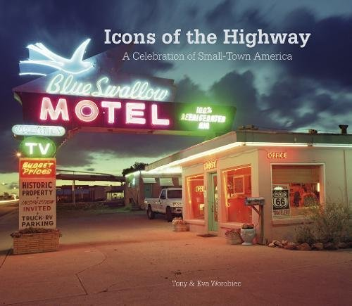 Highway Icon - 1