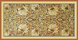 Pimpernel Runner Earthtones by William Morris Counted Cross Stitch ...