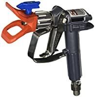 Graco ASM 456-SG 2-Finger 400 Airless Paint Sprayer Gun with 517 Super-Zip Tip