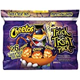 Cheetos Halloween Treat Sack, 26 count (.65 ounce)