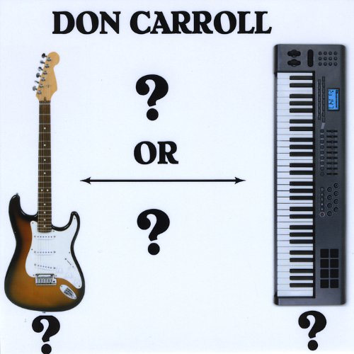 Strat or Midi Keyboard?