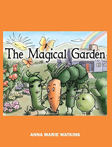 THE MAGICAL GARDEN