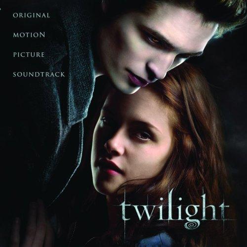 Twilight by Atlantic