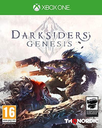 Darksiders Genesis – Xbox One