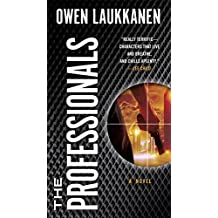 The Professionals (A Stevens and Windermere Novel) by Owen Laukkanen (2012-10-02)