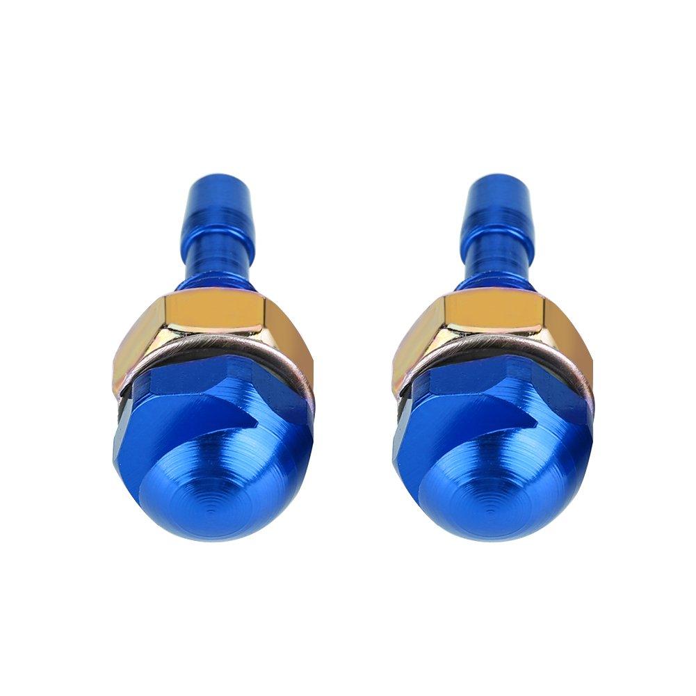 2 boquillas limpiaparabrisas para parabrisas Keenso universal, kit ...