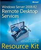 img - for Windows Server  2008 R2 Remote Desktop Services Resource Kit Pap/Cdr Edition by Christa Anderson, Kristin Griffin published by Microsoft Press (2010) book / textbook / text book