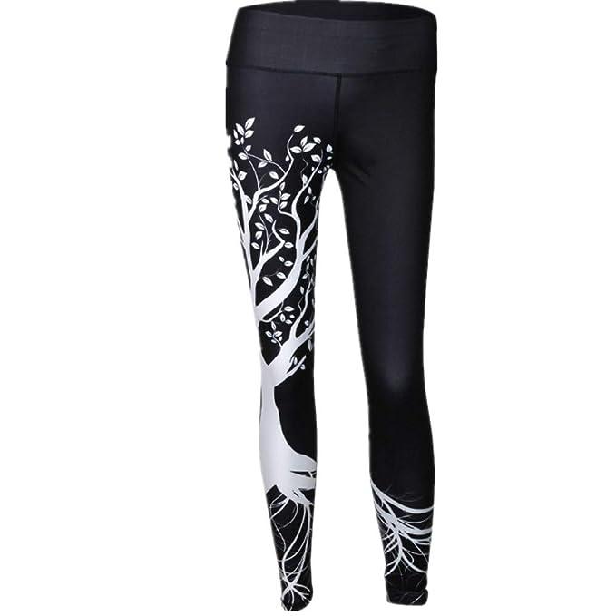 Discount Boutique Leggings de Yoga para Mujer Patrón de ...
