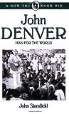 John Denver, John Stansfield, 0865410887