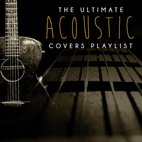 List Of Good Songs For Halloween (The Ultimate Acoustic Covers)