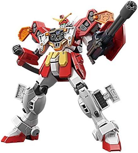 Bandai Hobby - Gundam Wing - 236 Gundam Heavyarms Bandai SpiritsHGAC 1/144