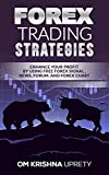 Forex trading strategies: Enhance your Profit by using  Free Forex signal , News, Forum, and Forex chart