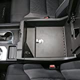 Toyota Tundra 2014-Current Security Console Insert