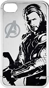 Marvel the Avengers Thor Iphone Case Cover for Iphone4 4s