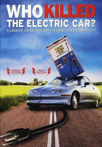 (Who Killed the Electric Car?)